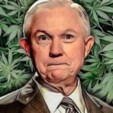 Jeff Sessions Marijuana Ban