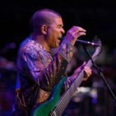 Bassist Oteil Burbridge talks Cannabis