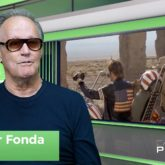 Peter Fonda is Hip to Hemp!